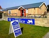 Picture - Newby Hall Farm Shop