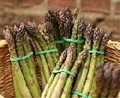 link - Asparagus In Chilli Butter