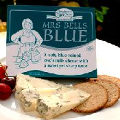 link - Mrs Bells Blue Souffle
